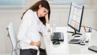 احتباس البول عند الحامل في الشهر التاسع