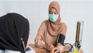 انخفاض ضغط الدم في رمضان
