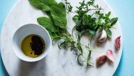 حساسية الربيع وعلاجها بالأعشاب