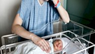 سبب تورم القدمين بعد الولادة القيصرية