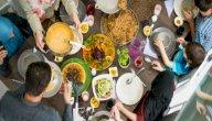 10 أطعمة تجنب تناولها في رمضان
