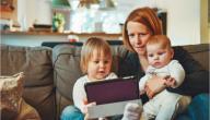 هل تنتقل الأمراض من الأم للطفل؟