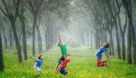 كيف تساعد طفلك على تكوين صداقات