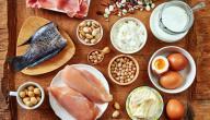 أضرار رجيم البروتين