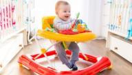هل المشاية آمنة للأطفال؟