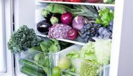 أيهما أفضل الخضراوات الطازجة أم المجمدة؟