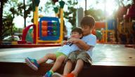 ما هو حبس النفس عند الأطفال؟