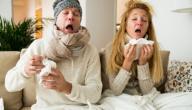 هل يشعر الرجال بأعراض نزلات البرد أكثر من النساء؟