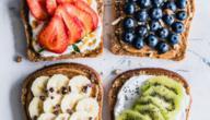 20 وصفة منزلية لطعام الأطفال