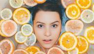7 نصائح للتخلص من دهون الوجه