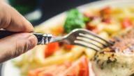 ما أسباب الشعور بالجوع بعد الأكل؟