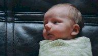 كيف أختار قياس حفاض الرضيع؟