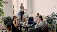 كيف يؤثر الحجر الصحي على العلاقات الأسرية؟