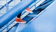 صعود الدرج ونزوله: طريقك لقوام مثالي