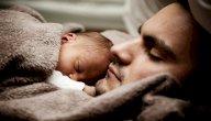 نصائح لنوم كافي بعد إنجاب طفلك