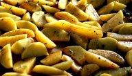 طرق تحضير البطاطا المقلية بطريقة صحية؟