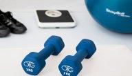 لماذا يزيد الوزن بعد الرياضة؟