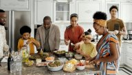 ما هي أهمية الروتين العائلي؟