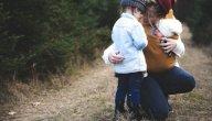 كيف يؤثر الطلاق على الأطفال؟