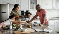 6 نصائح لتشجيع الأطفال على تناول الطعام المنزلي