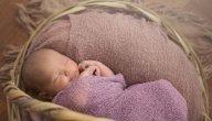ما هي البيئة المناسبة لنوم طفلي؟