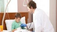 أسباب تضخم القلب عند الأطفال: هل فقر الدم يؤدي إليه؟