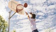 فوائد كرة السلة: وهل لها علاقة بزيادة الطول؟