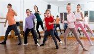 زومبا للأطفال: أهم التمارين ولأي الأعمار تناسب؟