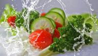 التغذية الصحية لمرضى السكري