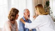 علاج تشقق اللسان