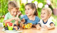 أمراض سوء التغذية وعلاجها