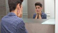 علاج نحافة الوجه للرجال
