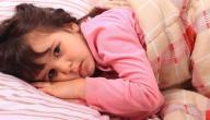 علامات فقر الدم عند الاطفال