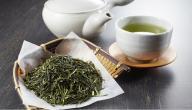 رجيم الشاي الأخضر