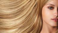 فيتامين الشعر