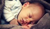 انتفاخ ثدي الرضيع