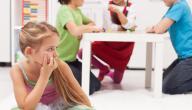 علاج مرض التوحد لدى الاطفال