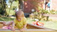 الغدد الليمفاوية عند الأطفال