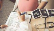 ارتفاع الكولسترول للحامل