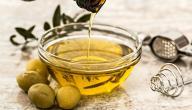 علاج التهاب الحلق بزيت الزيتون