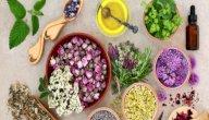 علاج افرازات المهبل بالاعشاب
