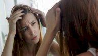 الهرمون المسؤول عن نمو الشعر