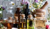 علاج قشرة الشعر بالاعشاب