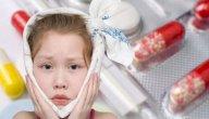 ما هو مرض ابو دغيم