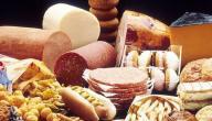 ما هي فوائد الدهون