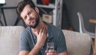 ما هو علاج جفاف الحلق