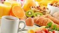 ما هو طعام مرضى السكر