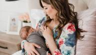 مضاعفات الرضاعة الطبيعية