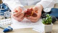 اعراض ارتفاع انزيمات الكبد