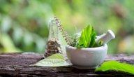 علاج ماء الركبة بالاعشاب
